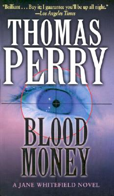 Blood Money By Perry, Thomas